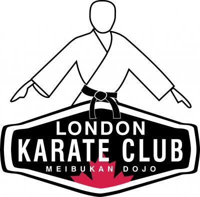 London Karate Club logo